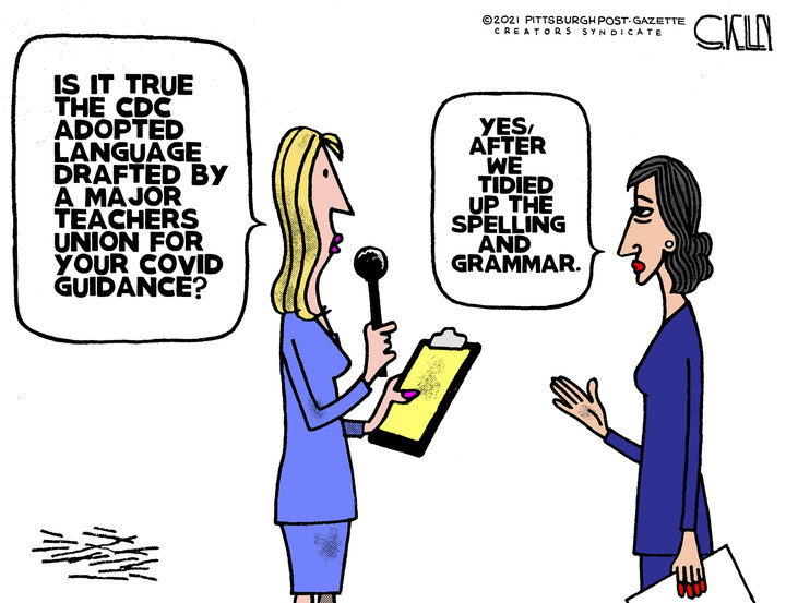 Steve Kelley for May 06, 2021