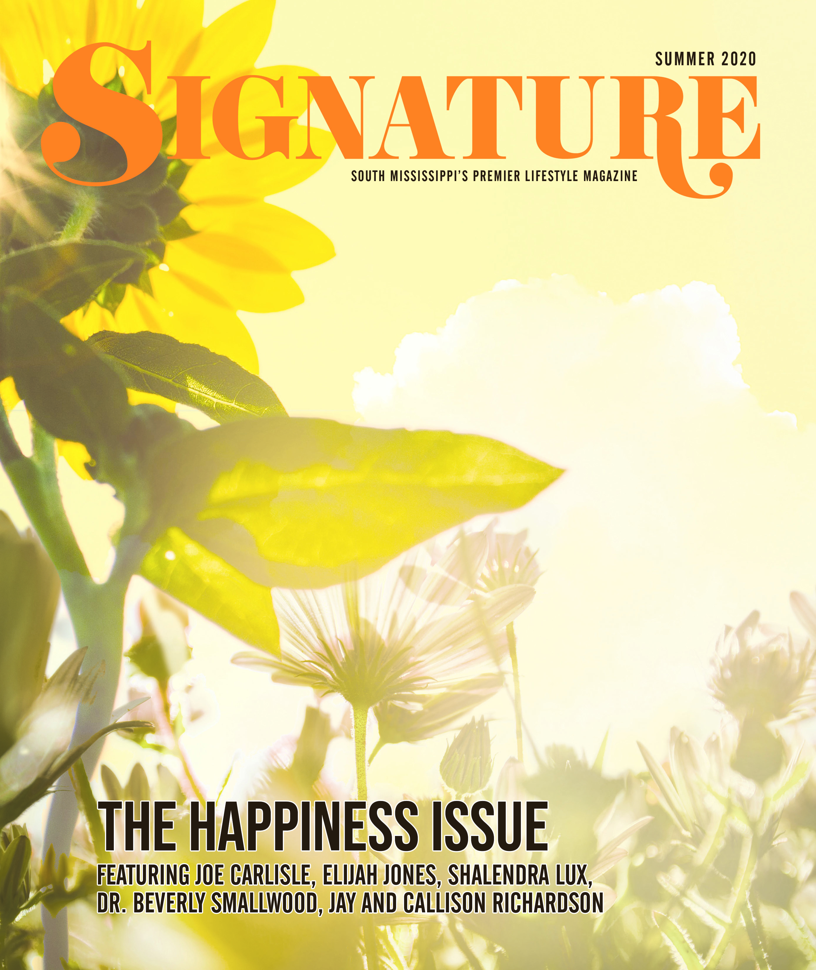 Spring 2020 Signature eEdition